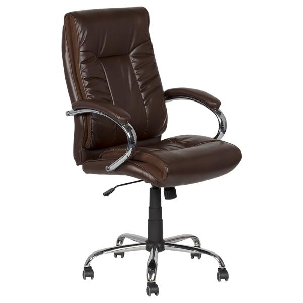 Директорски стол - 6508 какао