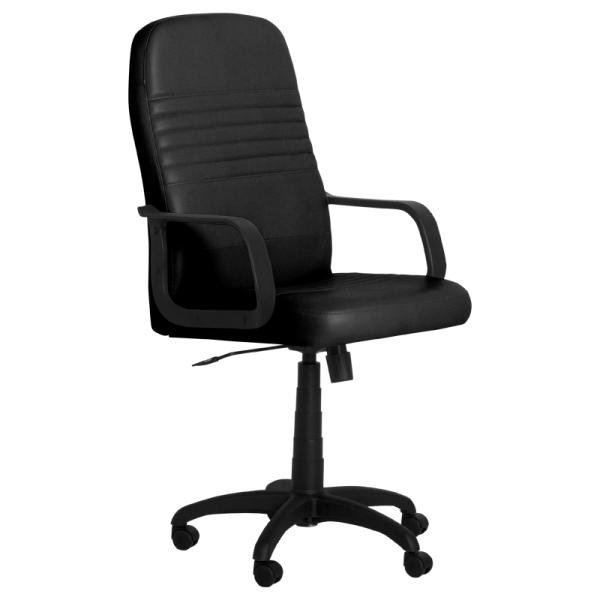 Директорски стол - Faraon черен