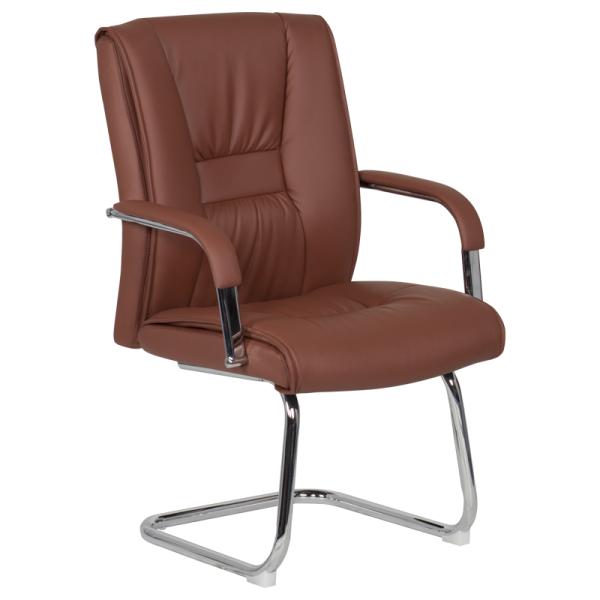 Посетителски стол - 6540 клей