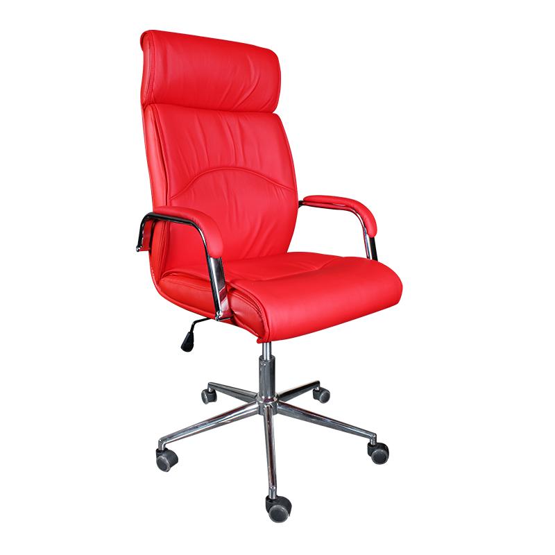 Директорски стол - 6050 червен