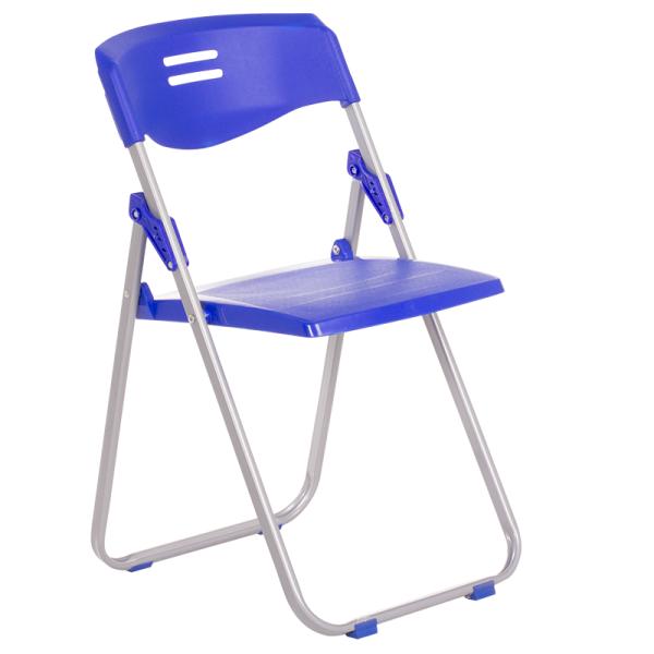 Сгъваем стол - 9935 син