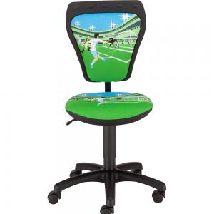 Детски стол - La Liga без подлакътници