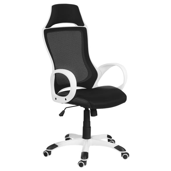 Директорски стол - 7507 черен