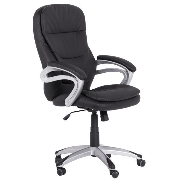 Директорски стол - 6156 черен