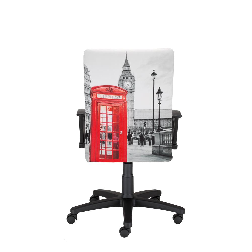 Детски стол Zoom - London