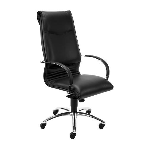 Директорски стол - Artus черен