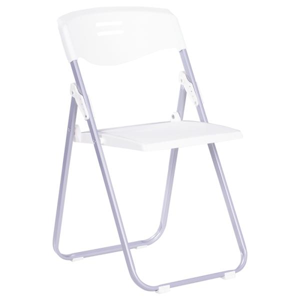 Сгъваем стол - 9935 бял