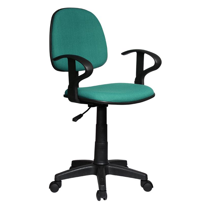 Детски стол - 6012 тъмно зелен