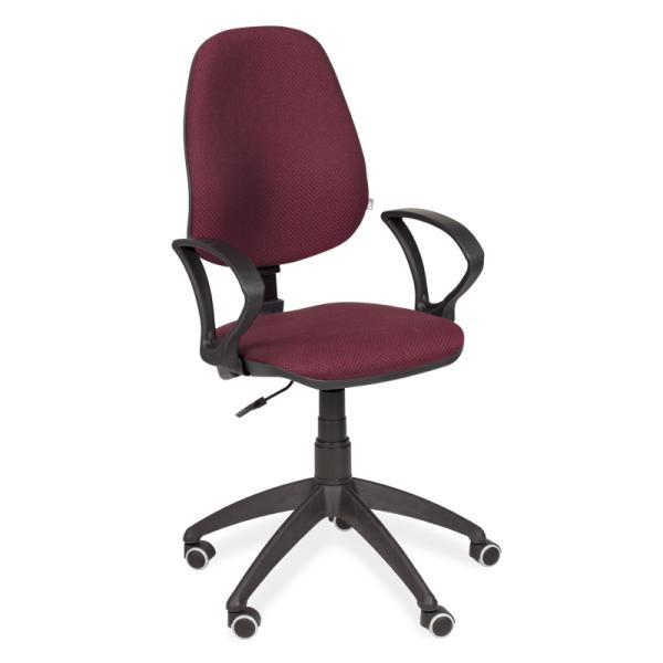 Работен стол - Golf бордо