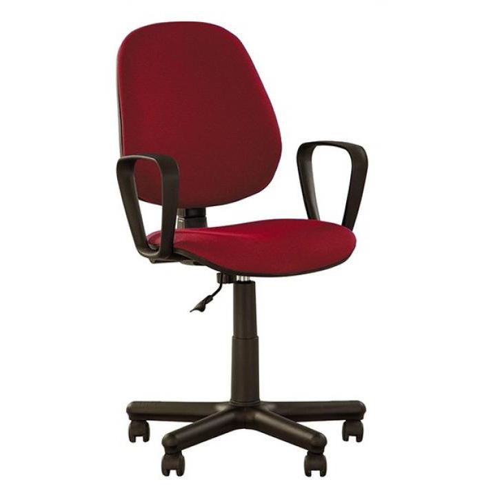 Работен стол Forex - червен