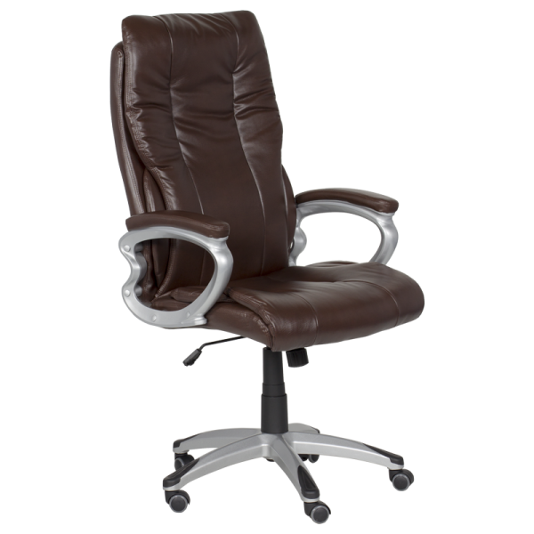 Директорски стол - 6503 какао