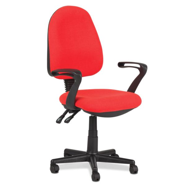 Работен стол - 6079 червен