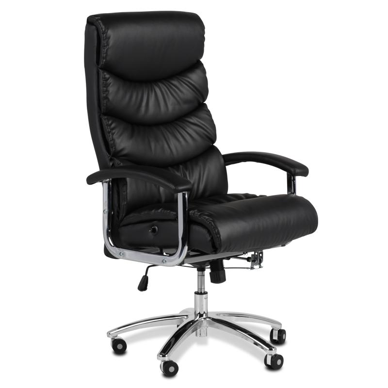 Директорски стол - 5012 черен
