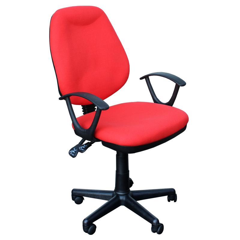 Работен стол - 7068 червен