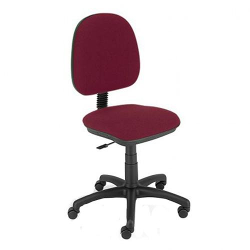 Работен стол - Saturn бордо