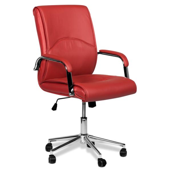 Работен стол - 6060 вишна