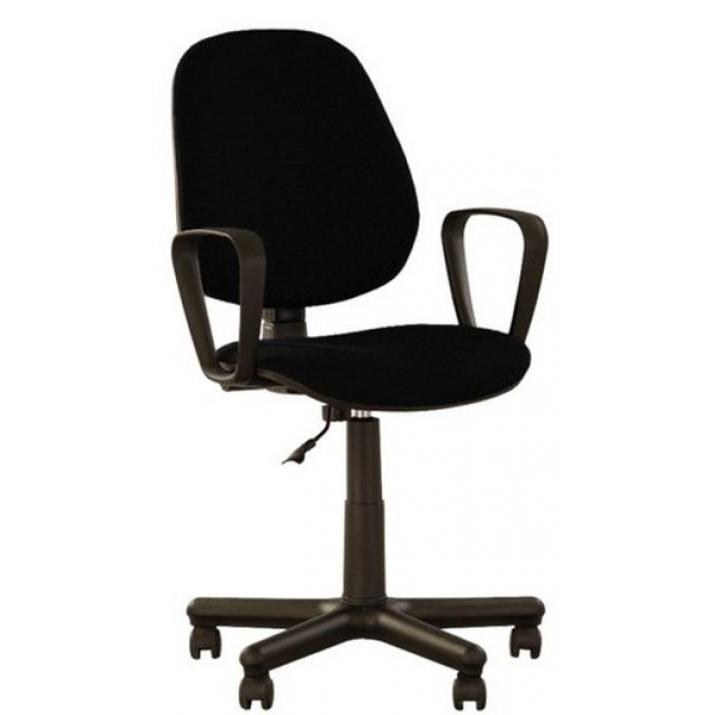 Работен стол Forex - черен