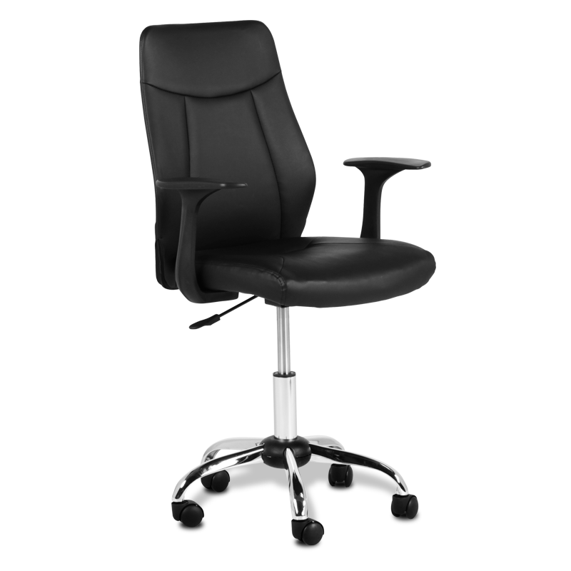 Директорски стол - 6045 черен