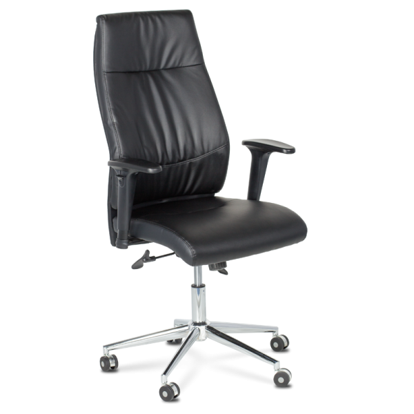 Директорски стол - 6047 черен