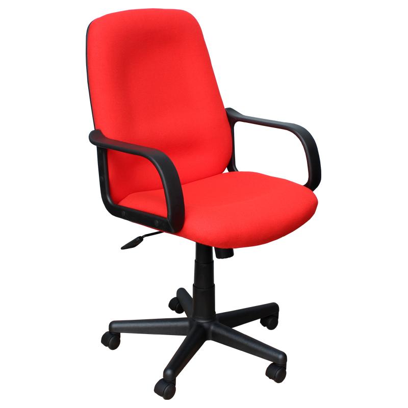 Работен стол - 6001 червен
