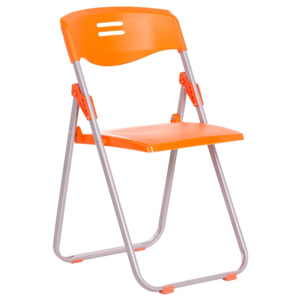Сгъваем стол - 9935 оранжев
