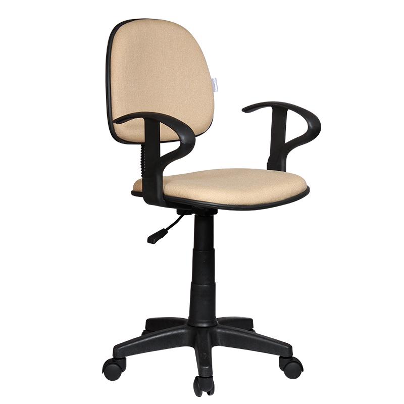 Детски стол - 6012 крем