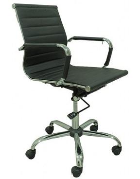 Работен стол Senso LB - черен