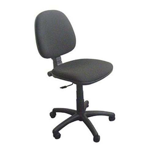 Работен стол Saturn- сив