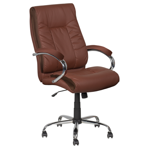Директорски стол - 6508 клей