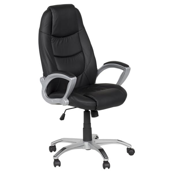 Директорски стол - 7503 черен